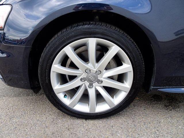 2014 Audi A4 Premium Madison, NC 10