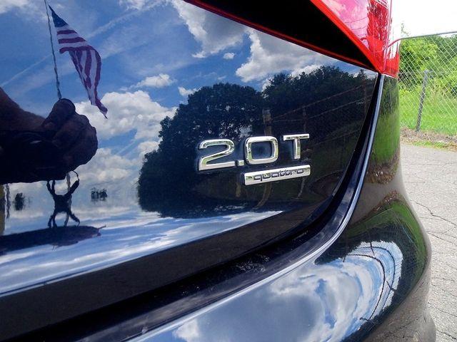 2014 Audi A4 Premium Madison, NC 15
