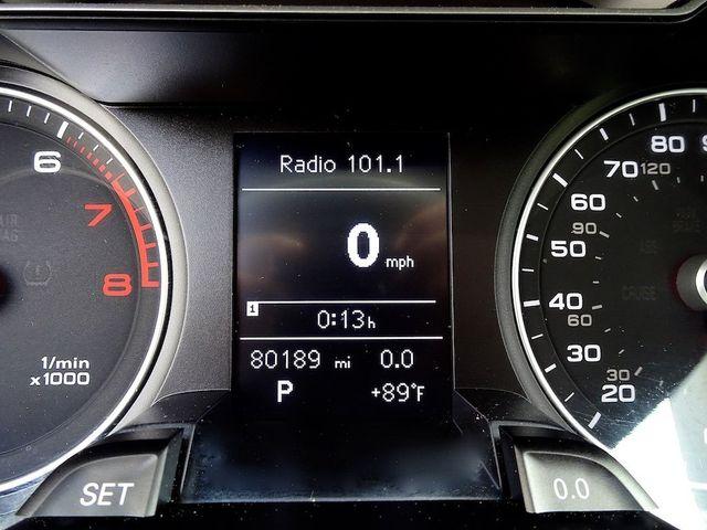 2014 Audi A4 Premium Madison, NC 16