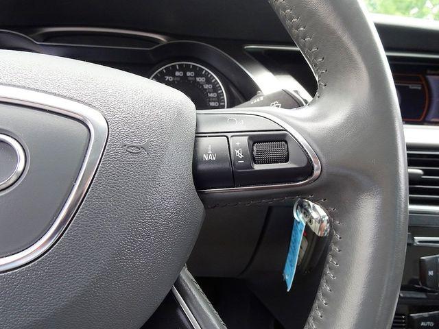 2014 Audi A4 Premium Madison, NC 17