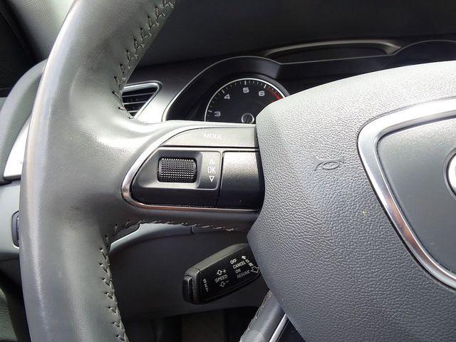 2014 Audi A4 Premium Madison, NC 18