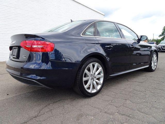 2014 Audi A4 Premium Madison, NC 2