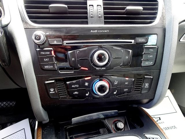 2014 Audi A4 Premium Madison, NC 20