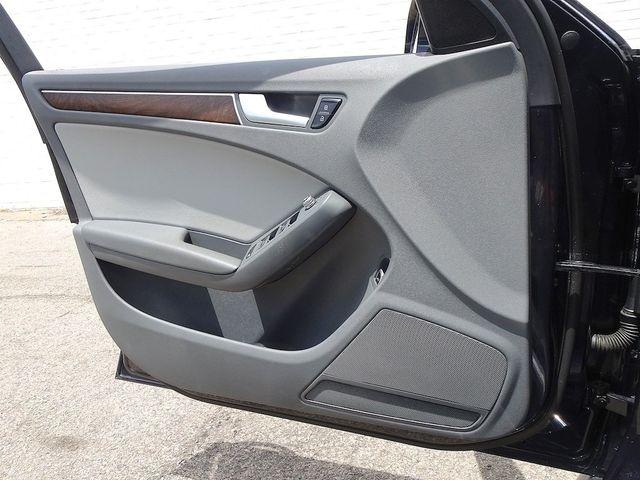 2014 Audi A4 Premium Madison, NC 24
