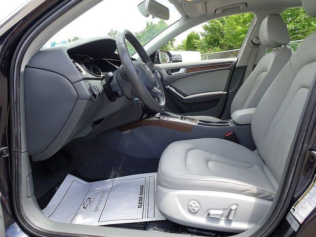 2014 Audi A4 Premium Madison, NC 25