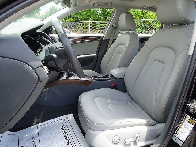 2014 Audi A4 Premium Madison, NC 26