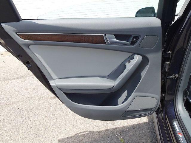 2014 Audi A4 Premium Madison, NC 28