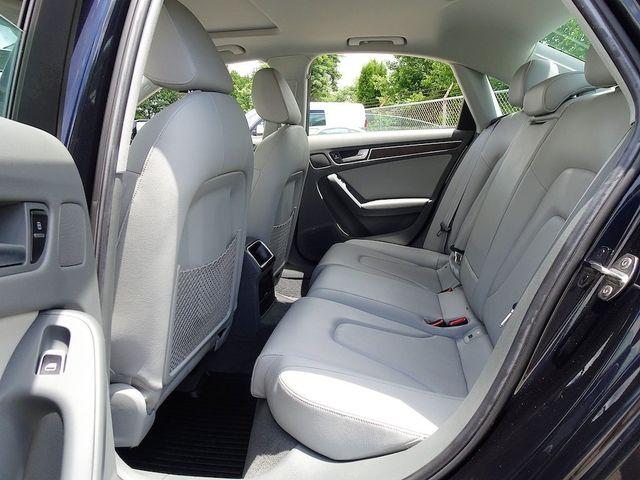 2014 Audi A4 Premium Madison, NC 29