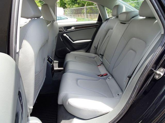 2014 Audi A4 Premium Madison, NC 30
