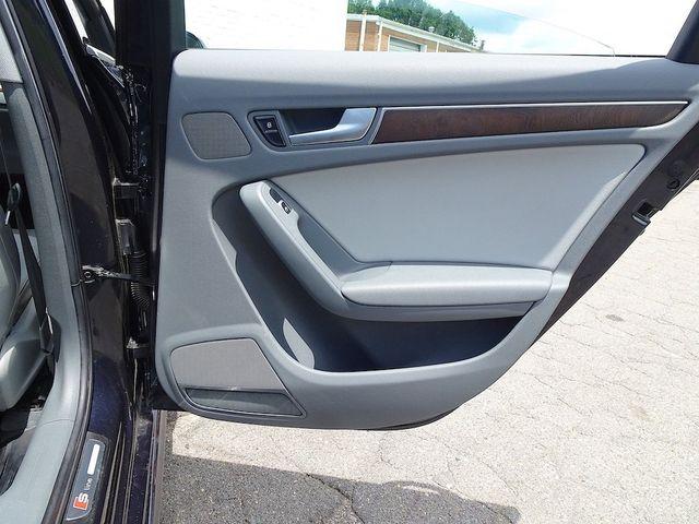 2014 Audi A4 Premium Madison, NC 31