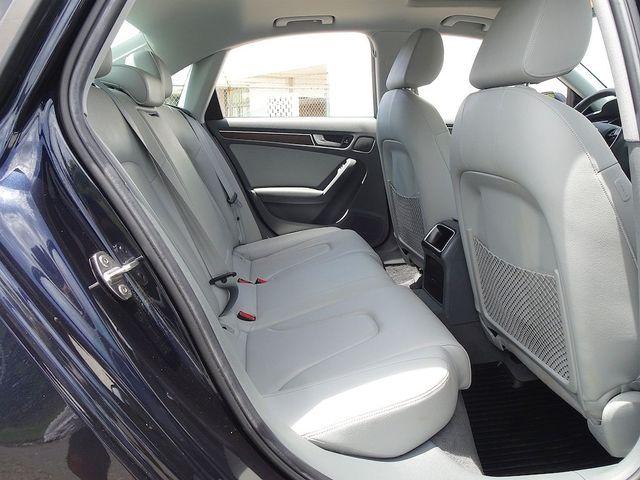 2014 Audi A4 Premium Madison, NC 32