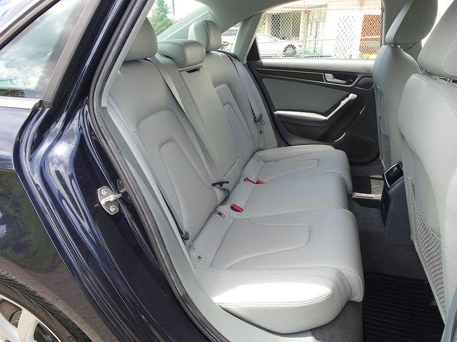 2014 Audi A4 Premium Madison, NC 33
