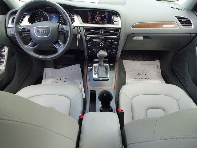 2014 Audi A4 Premium Madison, NC 35