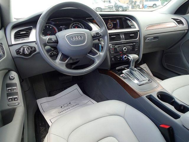 2014 Audi A4 Premium Madison, NC 36