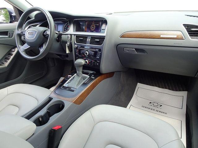2014 Audi A4 Premium Madison, NC 37