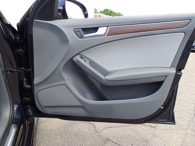 2014 Audi A4 Premium Madison, NC 38