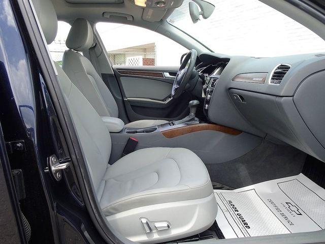 2014 Audi A4 Premium Madison, NC 39