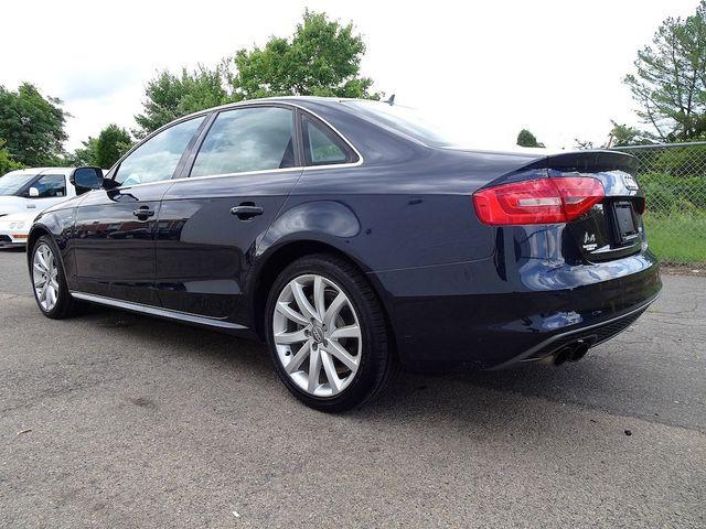 2014 Audi A4 Premium Madison, NC 4