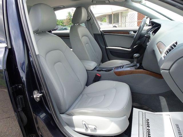 2014 Audi A4 Premium Madison, NC 40