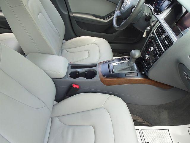 2014 Audi A4 Premium Madison, NC 41