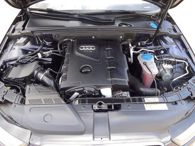2014 Audi A4 Premium Madison, NC 43