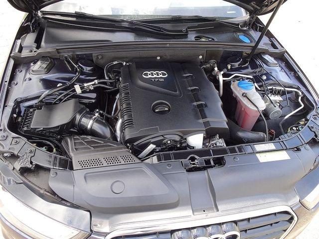 2014 Audi A4 Premium Madison, NC 44