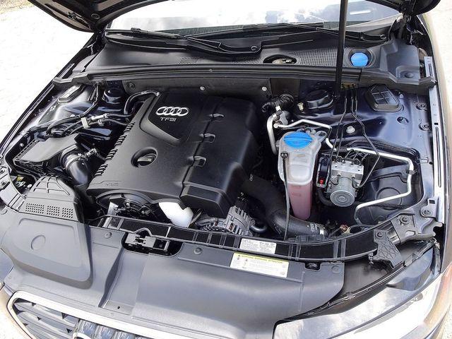 2014 Audi A4 Premium Madison, NC 45