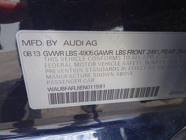 2014 Audi A4 Premium Madison, NC 48