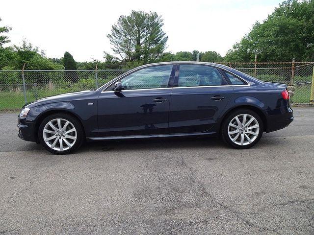 2014 Audi A4 Premium Madison, NC 5