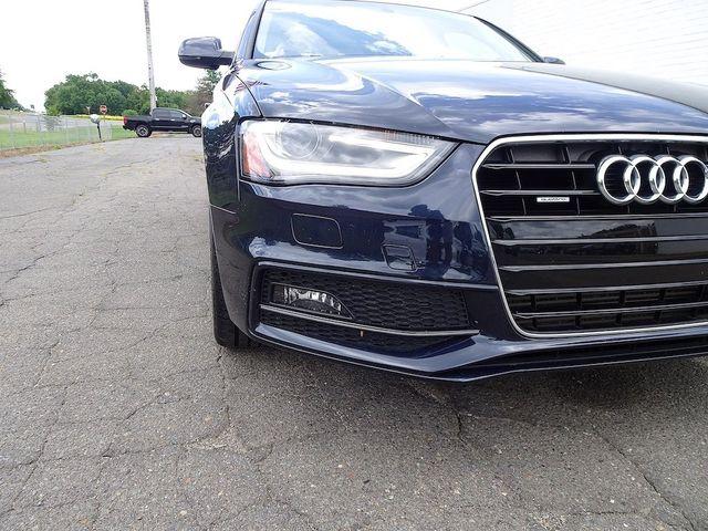 2014 Audi A4 Premium Madison, NC 8