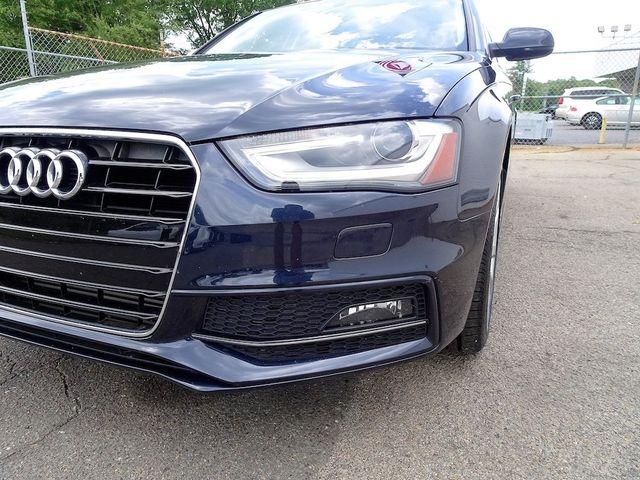 2014 Audi A4 Premium Madison, NC 9