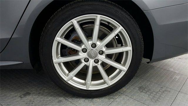 2014 Audi A4 2.0T Premium Plus S Line quattro in McKinney Texas, 75070