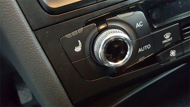 2014 Audi A4 2.0T Premium Plus in McKinney Texas, 75070