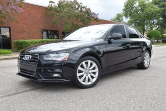 2014 Audi A4 Premium in Memphis Tennessee, 38128