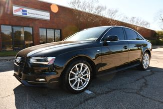 2014 Audi A4 Premium Plus in Memphis, Tennessee 38128