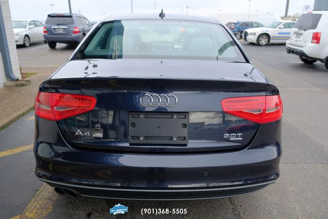 2014 Audi A4 Premium Plus in Memphis, Tennessee 38115