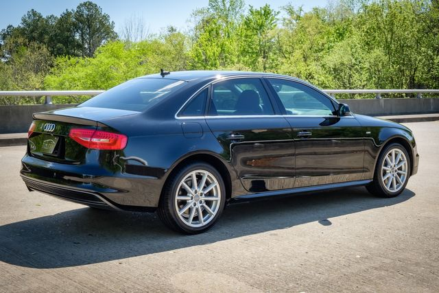 2014 Audi A4 Premium Plus SUNROOF LEATHER SEATS in Memphis, Tennessee 38115