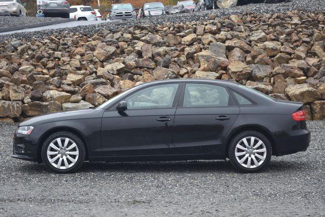 2014 Audi A4 Premium Naugatuck, Connecticut 1