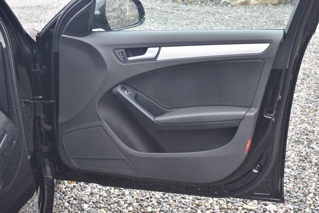 2014 Audi A4 Premium Naugatuck, Connecticut 10