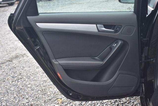 2014 Audi A4 Premium Naugatuck, Connecticut 12