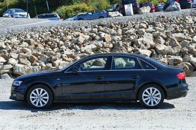 2014 Audi A4 Premium Plus Naugatuck, Connecticut 1