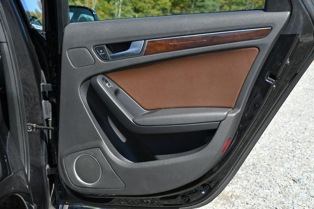 2014 Audi A4 Premium Plus Naugatuck, Connecticut 11