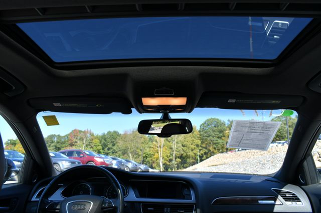 2014 Audi A4 Premium Plus Naugatuck, Connecticut 18