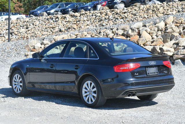 2014 Audi A4 Premium Plus Naugatuck, Connecticut 2