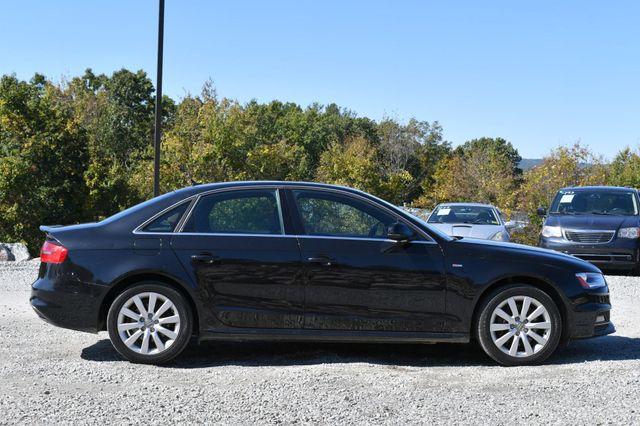 2014 Audi A4 Premium Plus Naugatuck, Connecticut 5