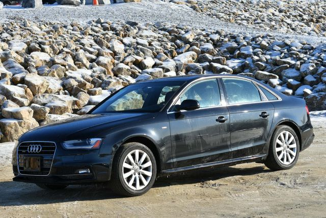 2014 Audi A4 Premium Plus Naugatuck, Connecticut