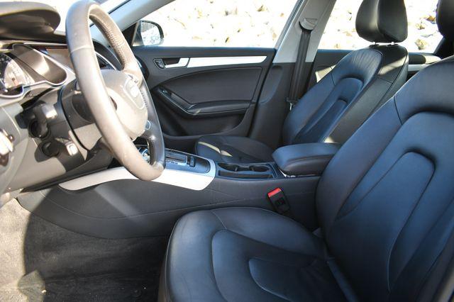 2014 Audi A4 Premium Naugatuck, Connecticut 20