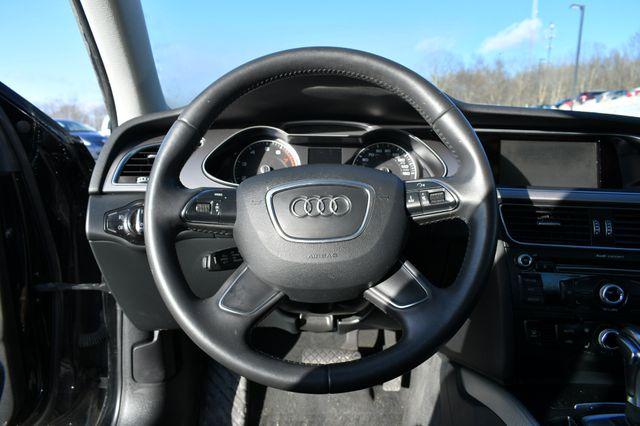 2014 Audi A4 Premium Naugatuck, Connecticut 21