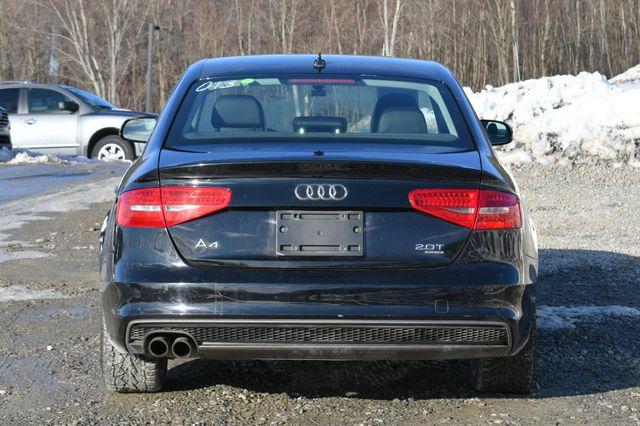 2014 Audi A4 Premium Naugatuck, Connecticut 3