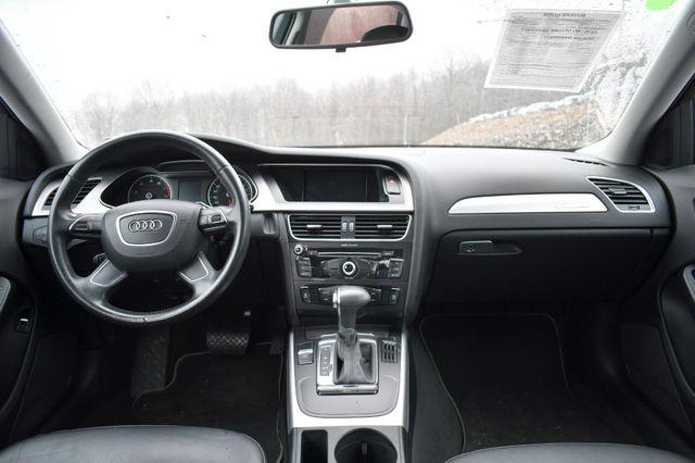 2014 Audi A4 Premium Naugatuck, Connecticut 16